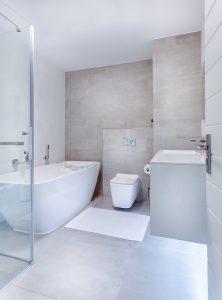 Wnętrze Inspirowane Podróżami łazienka W Stylu Greckim