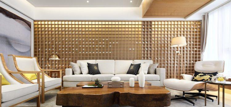 Czym wyróżniają się nowoczesne meble z drewna?