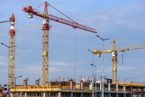 budowanie mieszkań deweloperskich